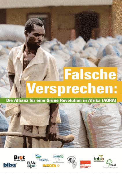 """Hunger in Afrika: Gates' """"Grüne Revolution"""" gescheitert"""