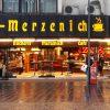 Rund um den Chlodwig-Platz in Köln – überall gibt es Kaffee.