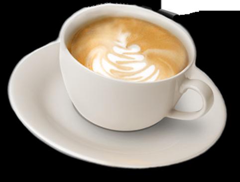 Capucchino – In der Regel viel Milch, wenig Kaffee. Wird ein starker Espresso-Shot als Grundlage verwendet und sparsam Milch verwendet ein akzeptables Getränk, wenn es ohne Barista-Hype daherkommt.
