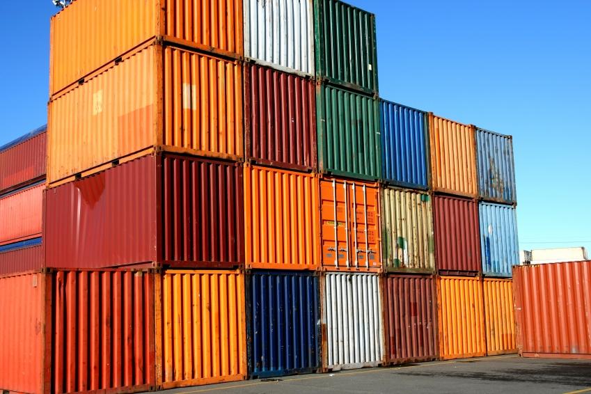 Flucht im Container: Was ist erwünscht – und was nicht?