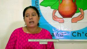 Zum Video Christliche Initiative Romero