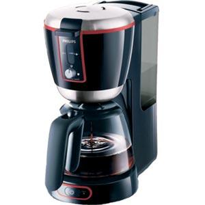 Filter-Kaffeemaschine - Vorsicht bei zu langem Warmhalten!