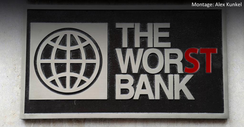 Versicherungskonzerne klagen gegen Argentinien und Bolivien wegen entgangener Profite